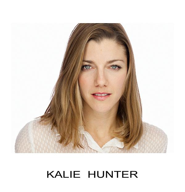 Kalie Hunter - Jazz | Lyrical | Tap | Stage
